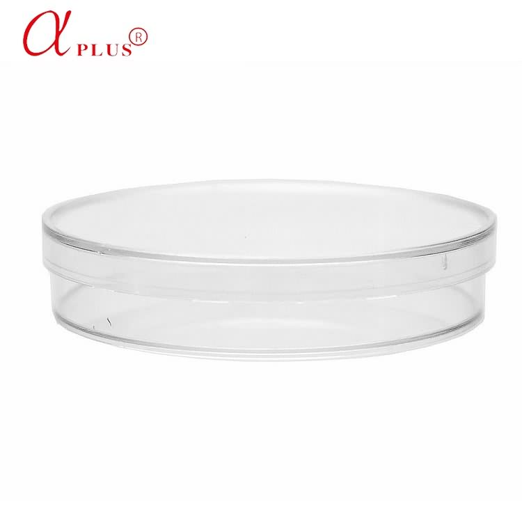 Low price sterile plastic standard 60mm petri dish