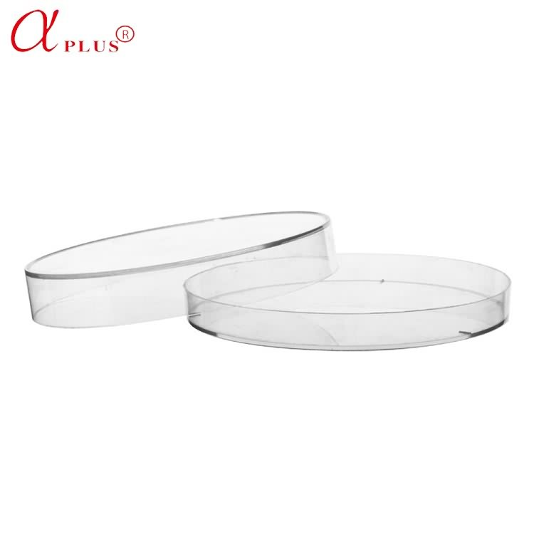 Lab Plastic Disposable 90mm Different Size Petri Dish