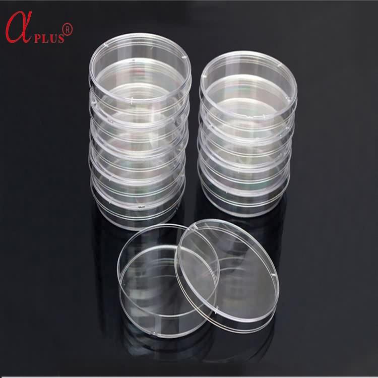 Petri dish 35mm sterile plastic petri dish 60mm*15mm