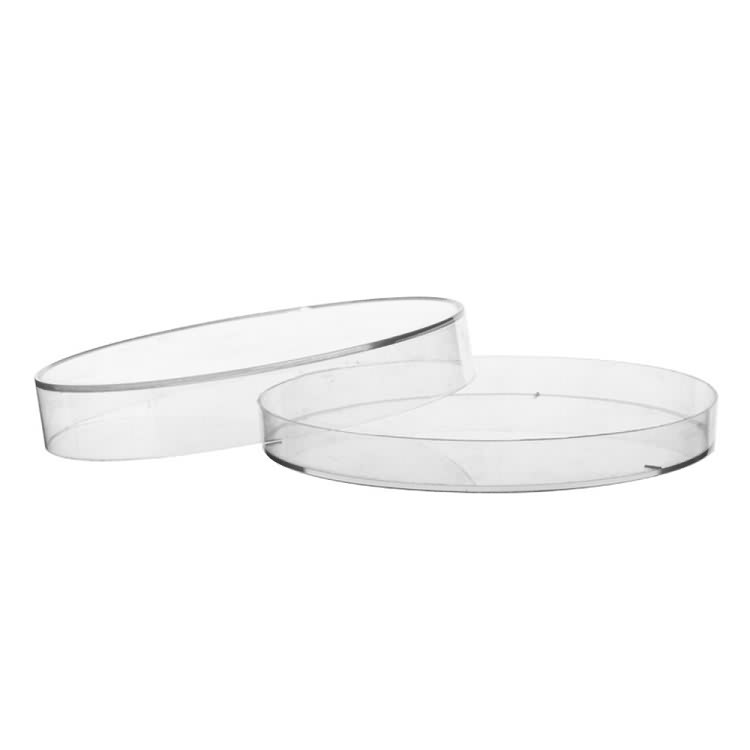 CE ISO approved disposable plastic petri dish 150mm sterile