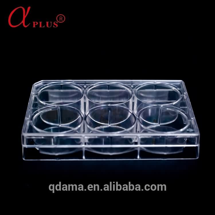 Polystyrene cell culture plate,well plate (Advanced Amine treated)