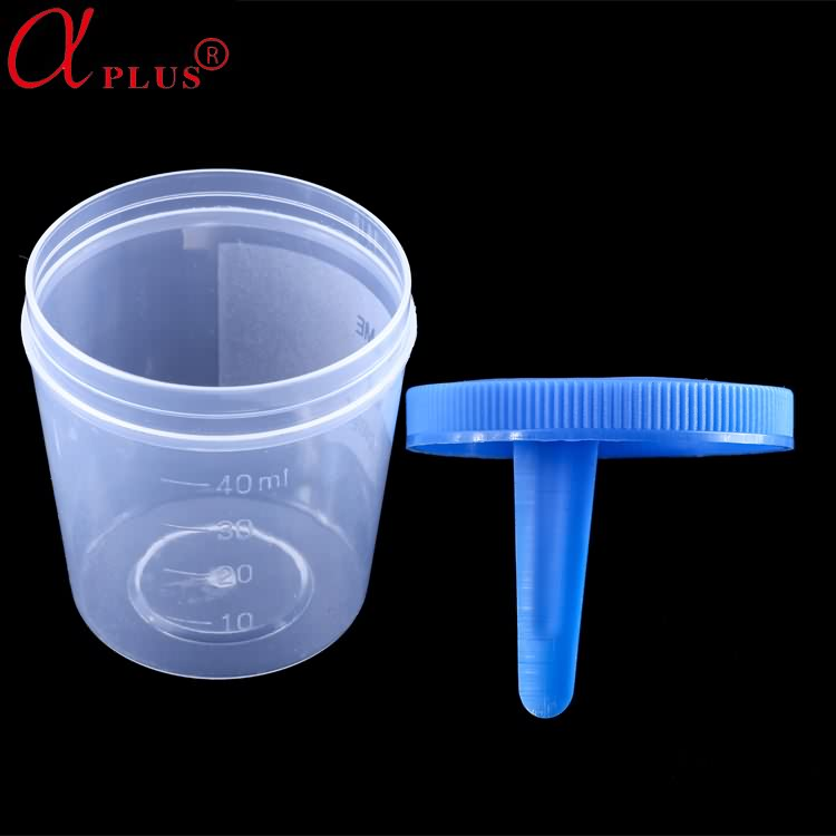 OEM/ODM Supplier Centrifuge Tubes -