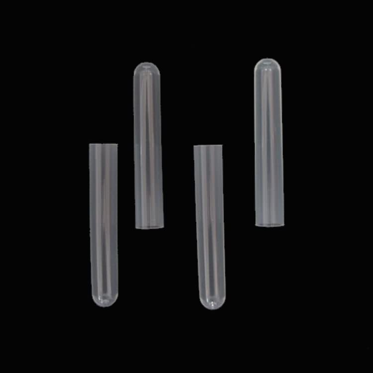 CE approved cheaper price high quality disposable plastic laboratory test tube
